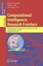 Computational Intelligence: Research Frontiers |  |