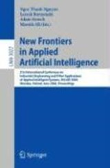 New Frontiers in Applied Artificial Intelligence | auteur onbekend |