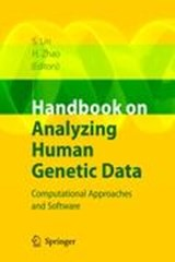 Handbook on Analyzing Human Genetic Data | auteur onbekend |