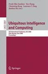 Ubiquitous Intelligence and Computing | auteur onbekend |