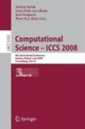 Computational Science - ICCS