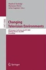 Changing Television Environments | auteur onbekend |