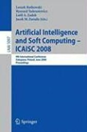 Artificial Intelligence and Soft Computing - ICAISC
