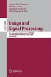 Image and Signal Processing |  |