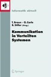 Kommunikation in Verteilten Systemen (KiVS)