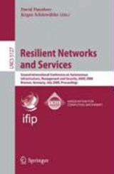 Resilient Networks and Services | auteur onbekend |