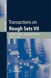 Transactions on Rough Sets VII