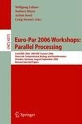 Euro-Par 2006 Parallel Processing