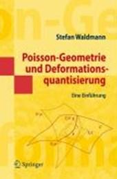Poisson-Geometrie und Deformationsquantisierung