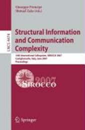 Structural Information and Communication, Complexity