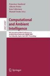 Computational and Ambient Intelligence | auteur onbekend |
