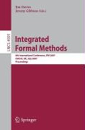Interated Formal Methods