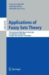 Applications of Fuzzy Sets Theory | auteur onbekend |