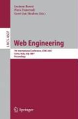 Web Engineering | auteur onbekend |