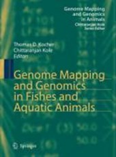 Genome Mapping and Genomics in Fishes and Aquatic Animals |  |