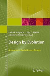 Design by Evolution |  |