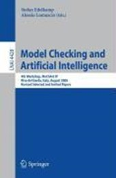 Model Checking and Artificial Intelligence |  |