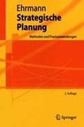 Strategische Planung | Thomas Ehrmann |