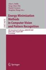 Energy Minimization Methods in Computer Vision and Pattern Recognition | auteur onbekend |