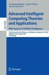Advanced Intelligent Computing Theories and Applications | auteur onbekend |