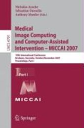 Medical Image Computing and Computer-Assisted Intervention - MICCAI