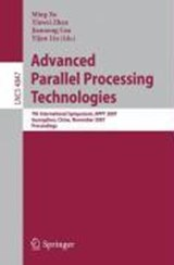 Advanced Parallel Processing Technologies | auteur onbekend |