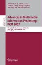 Advances in Multimedia Information Processing - PCM