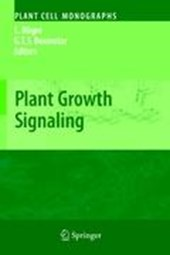 Plant Growth Signaling |  |