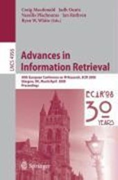 Advances in Information Retrieval |  |