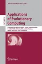 Applications of Evolutionary Computing | auteur onbekend |
