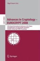 Advances in Cryptology - EUROCRYPT