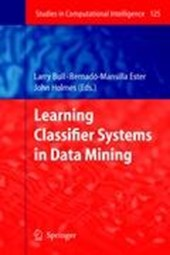 Learning Classifier Systems in Data Mining |  |