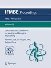7th Asian-Pacific Conference on Medical and Biological Engineering |  |