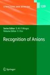 Recognition of Anions |  |