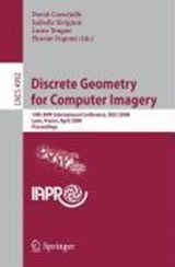 Discrete Geometry for Computer Imagery | auteur onbekend |