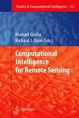 Computational Intelligence for Remote Sensing | auteur onbekend |
