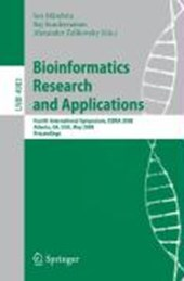Bioinformatics Research and Applications |  |
