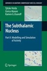 The Subthalamic Nucleus | Tjitske Heida |