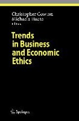 Trends in Business and Economic Ethics | Michaela Haase |