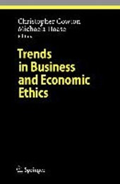 Trends in Business and Economic Ethics