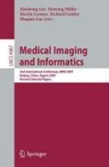Medical Imaging and Informatics | auteur onbekend |