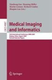 Medical Imaging and Informatics |  |