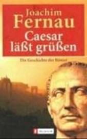 Caesar läßt grüßen