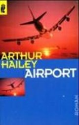 Airport | Arthur Hailey |