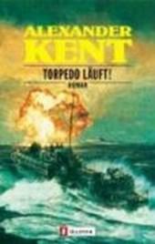Torpedo läuft!