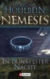 Nemesis 04. In dunkelster Nacht | Wolfgang Hohlbein |