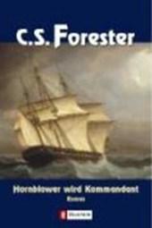 Hornblower wird Kommandant