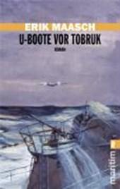 U-Boote vor Tobruk