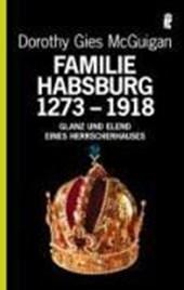 Familie Habsburg