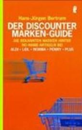 Der Discounter Marken-Guide